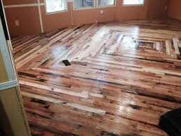Pallet Wood Backsplash Pallet Wood Flooring As Backsplash Pallet Wood Flooring Bathroom