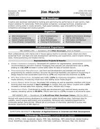 Web Designer Resume Example Printable Web Designer Resume Examples Photo Sample Download Example 48