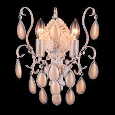 Купить <b>бра Crystal Lux</b> (Испания) <b>sevilia</b> ap2 gold.
