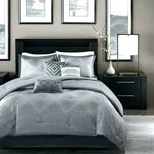 grey full size comforter grey full size comforter king bed in a bag sets of attractive