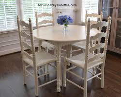 Dining Tables Small Shabby Chic Kitchen Table Rustic Chic Dining