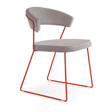 Calligaris New York Side Chair \u0026 Calligaris Dining Chairs | YLiving