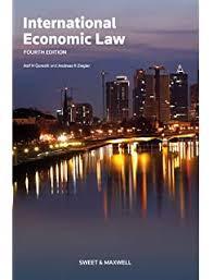 International Economic Law: Amazon.co.uk: Asif H. Qureshi, Andreas Ziegler:  9780414046153: Books