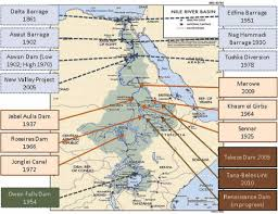 Image result for Ethiopia water dams map