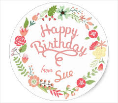 Birthday Tags Template 8 Birthday Gift Tags Psd Vector Eps Free Premium Templates