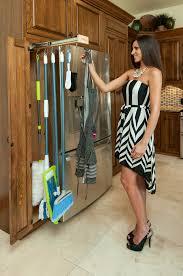 broom and mop organizer broom storage cabinet broom closet organizer