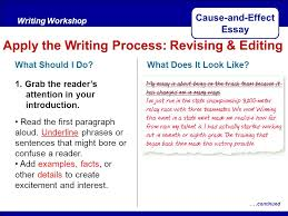 Cause and effect essay quiz, College paper Service