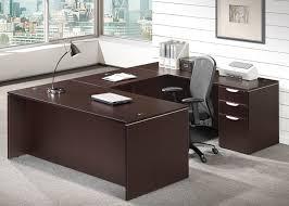 pl28 executive u shaped desk