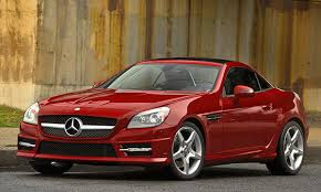 It was released in 1996 and had since been built at the mercedes plant in bremen, germany, until the end of production in 2020. 2016 Mercedes Benz Slk Class Review