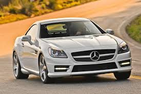 That raise and lower the hardtop/convertible. 2016 Mercedes Benz Slk Class Review Trims Specs Price New Interior Features Exterior Design And Specifications Carbuzz