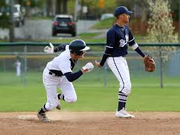 Danvers Bsseball Falcons maintain winning trend, despite fickle April  weather - Sports - Wicked Local - Boston, MA