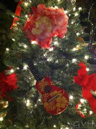 North Shore Notes Hawaiian Christmas TreeChristmas Tree Hawaii