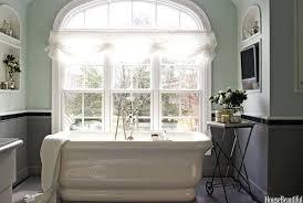 house beautiful master bathrooms. Brilliant Beautiful House Beautiful Bathrooms Light Green Master Bath With Freestanding  2015 In House Beautiful Master Bathrooms B