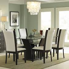 dining room great concept glass dining table. Gorgeous Surprising Glass Top Dining Room Tables Rectangular 81 With Sophisticated Best Interior Idea: Concept Wonderful Great Table