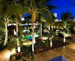 outdoor lighting miami. Unusual Ideas Landscape Lighting Miami Simple Design Of Outdoor G