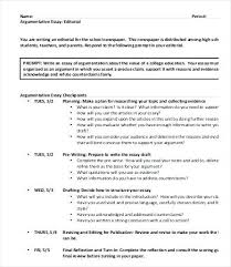 writing argumentative essays examples cover letter how to write  writing argumentative essays examples high school argumentative essay sample resume objective customer service writing argumentative essays