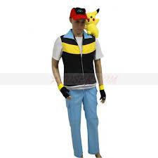 ash ketchum outfit ash ketchum costume pokemon ash ketchum sinnoh ash ketchum outfit sc 1 th 225