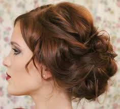 Ako Zbierať Vlasy Strednej Dĺžky účesy Zbierané Na Dlhé Vlasy Na Svadbu