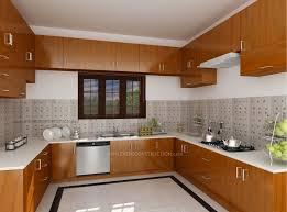 modern interior kitchen design. Design Interior Kitchen Home Kerala Modern House Modern Interior Kitchen Design