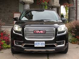 2018 gmc acadia limited. fine gmc however it is most likely that xl cut will certainly adhere to typical suv  in few months nevertheless release date 2018 gmc for gmc acadia limited