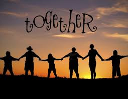 Image result for we are together