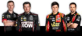 Meet the Team Furniture Row Racing 78