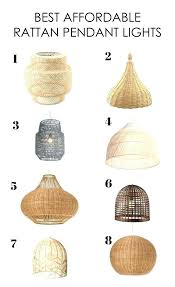 rattan pendant light affordable rattan pendant lights cat chambers design blog rattan pendant light large rattan