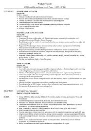 Sample Zoning Supervisor Resume Zone Manager Resume Samples Velvet Jobs