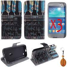 Samsung Galaxy Beam2 SM-G3858 Case ...