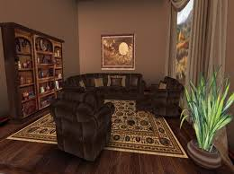 Living Rooms Set