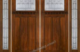 craftsman double front doors. amazing craftsman double front doors with style