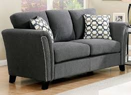 campbell contemporary loveseat