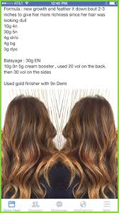 Aveda Blonde Hair Color Chart Bedowntowndaytona Com