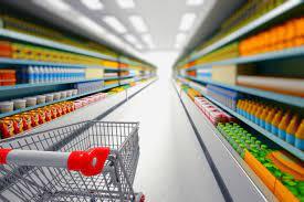 Supermarket Wallpapers - Wallpaper Cave