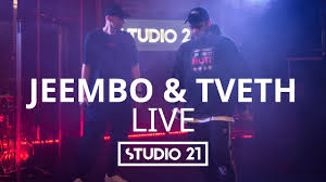 JEEMBO & <b>TVETH</b> | LIVE @ STUDIO 21 - YouTube