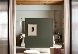 clever room divider ideas for