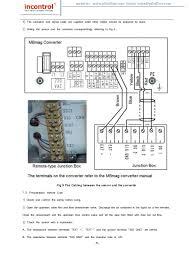 insertion type magnetic flowmeter instruction manual vmi series 13