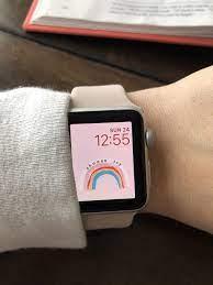 Apple Watch wallpaper / background ...