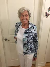 Yura Rose Smith Obituary - Pointe-Claire, QC