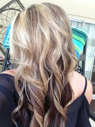 Pretty Hair Color If I Decide