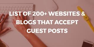 List Of Tutorial Websites