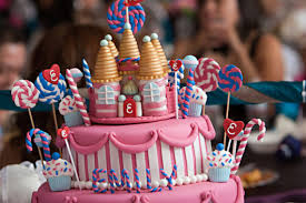 25 Amazing Birthday Cakes For Teen Girls