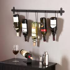 wall mounted metal wine rack. Metal Wine Rack Best Of Vintageview 12 Bottle Wall Mounted Wooden Mount