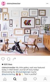 No Place Like Home : 10 Décor Influencers to Follow Right Now ...