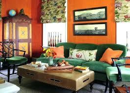 burnt orange bedroom ideas green and orange bedroom orange and green living  room decorating ideas green