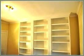 building shelves in closet built in shelves closet wood closet shelves plans built in closet shelves