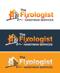 handyman business 285 upmarket modern handyman logo designs for the fixologist a