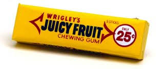 Image result for chewing gum