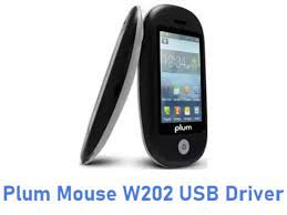Download Plum Mouse W202 USB Driver ...