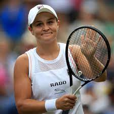 Ash Barty confirmed as top seed at ...